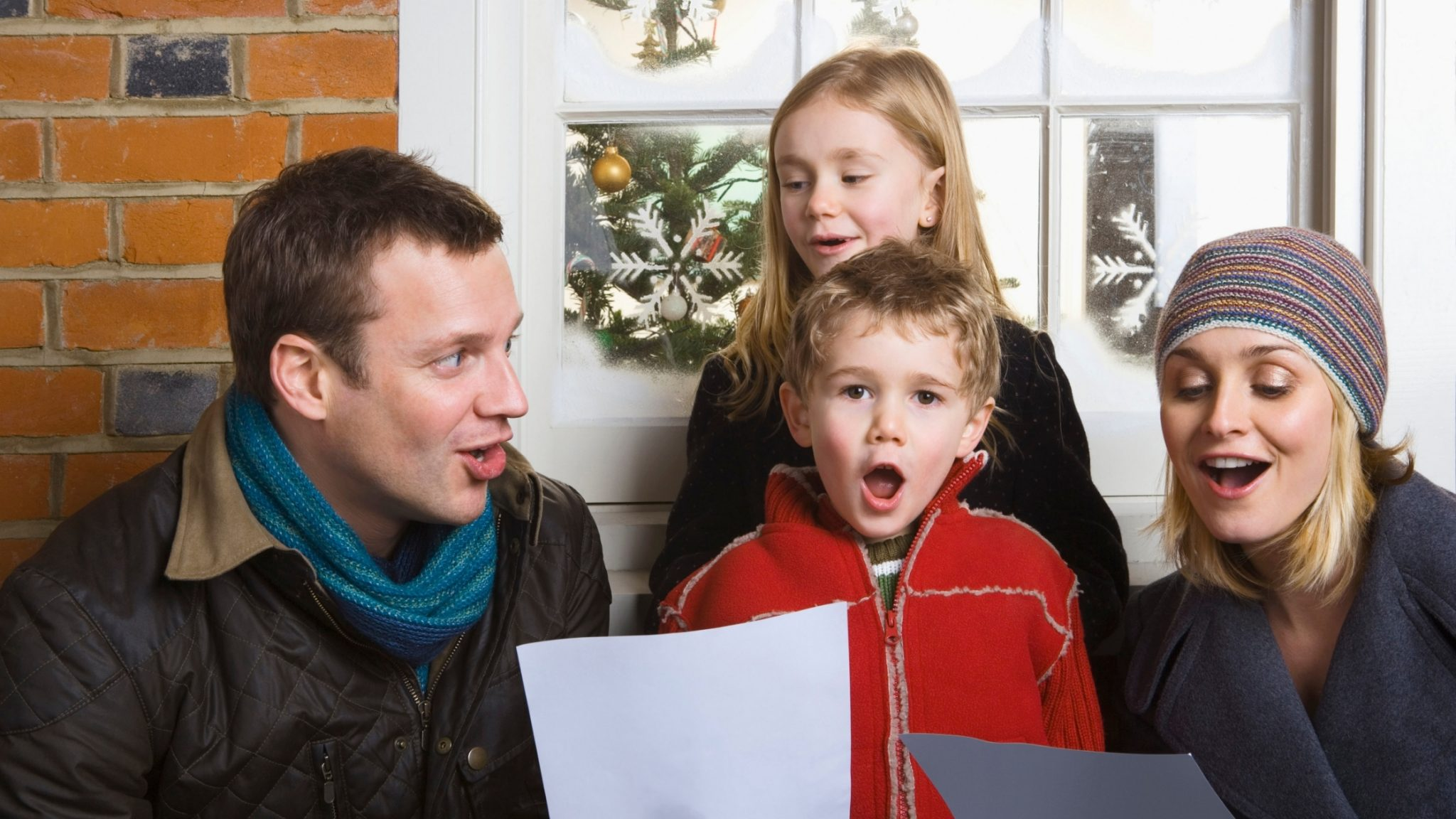 Help your family remember Christ at Christmas