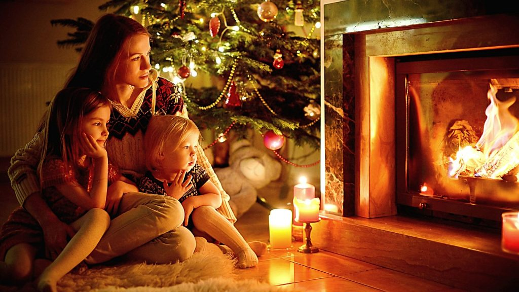 How to have the Christmas spirit in your home