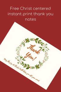 Help your family have gratitude this Christmas