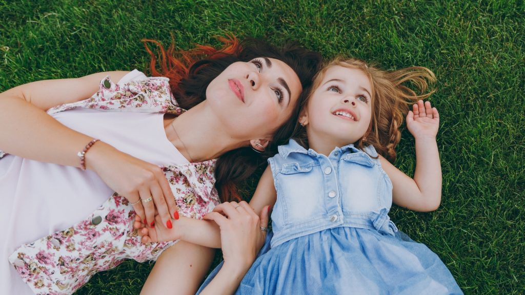 The eternal potential of children: 3 helps for parents