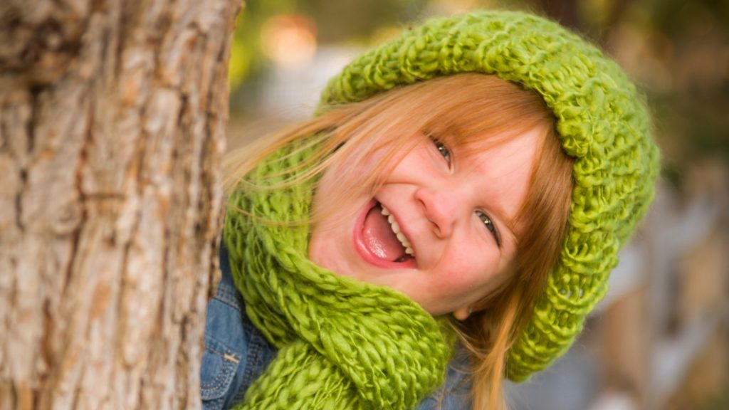 The eternal potential of kids:3 glorious gifts