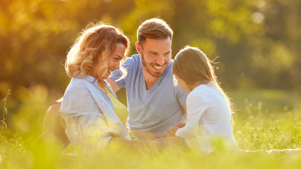 Share Temple truth with your children: Have it confirmed in your own heart