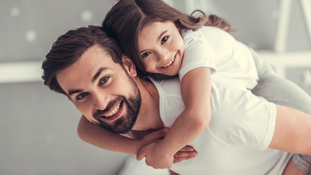 Help kids show love for dad: The big list of ideas
