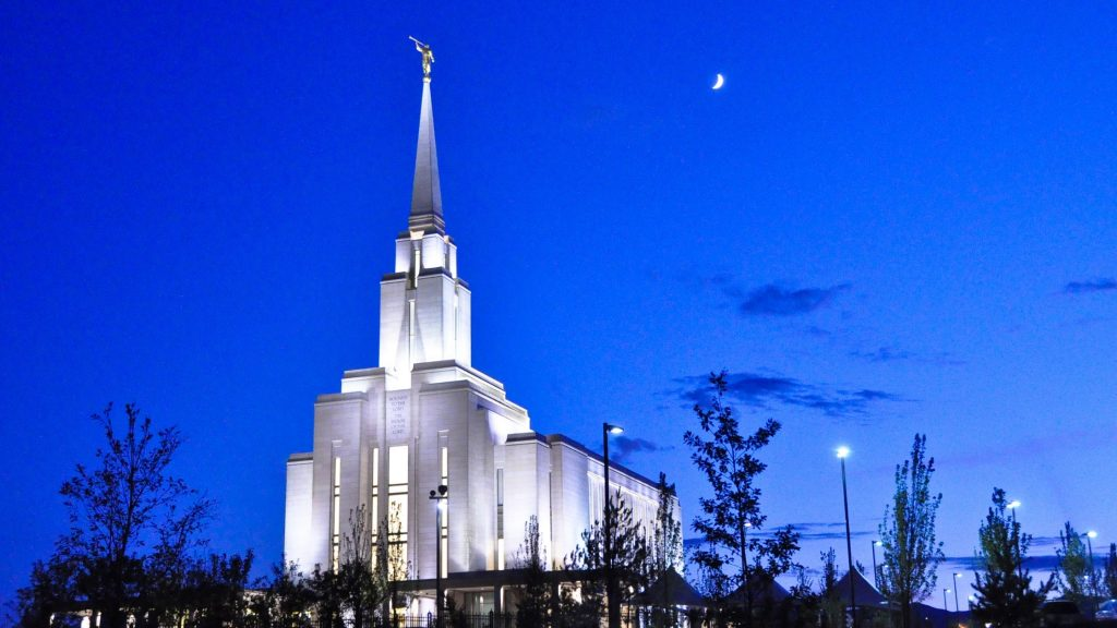 Use the Temple as a parenting template: 5 ways