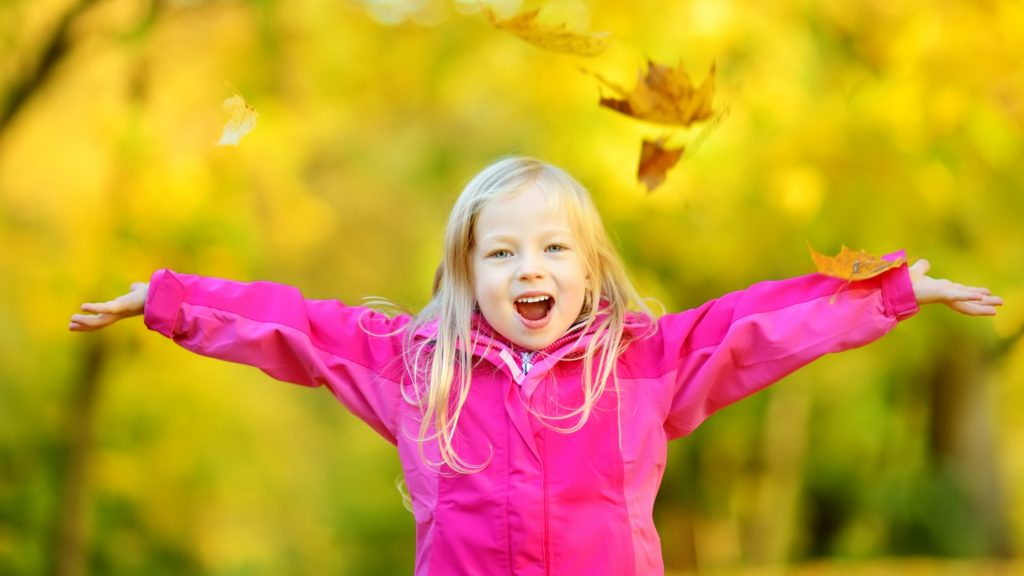 The benefits of family history for children