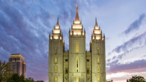 First time in the Temple? Help your kids seize the day