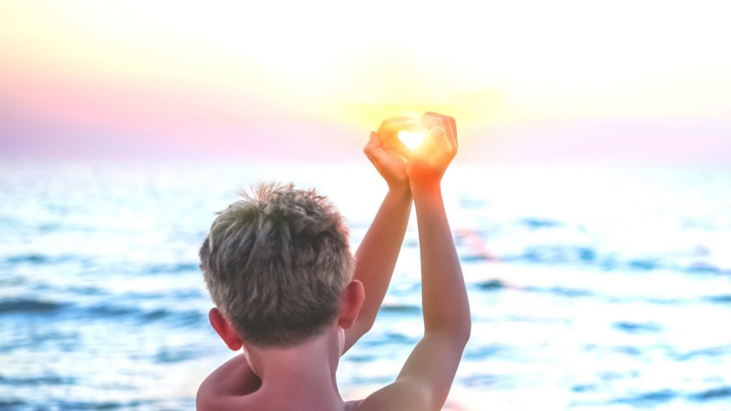 6 great ideas to help kids divide light from darkness