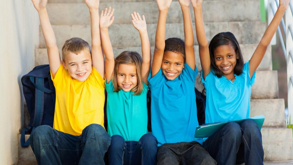 Temple Truths for Children: Why sustain others?