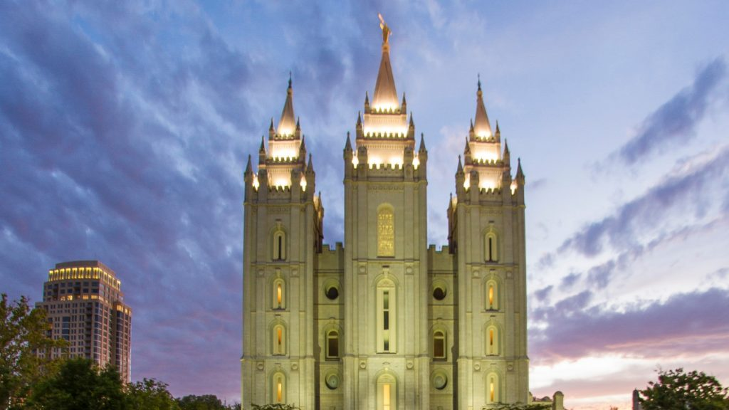 Should you teach your children Temple Truths? Here's what the Prophets say